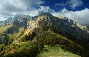Central Balkan National Park